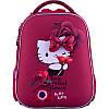Рюкзак школьный каркасный KITE Hello Kitty 531 (1-4 класс)