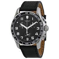 Swiss Army - ультрасовременные армейские часы