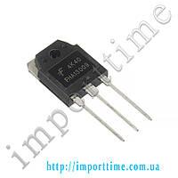 Транзистор MJE13009 (TO-3P)