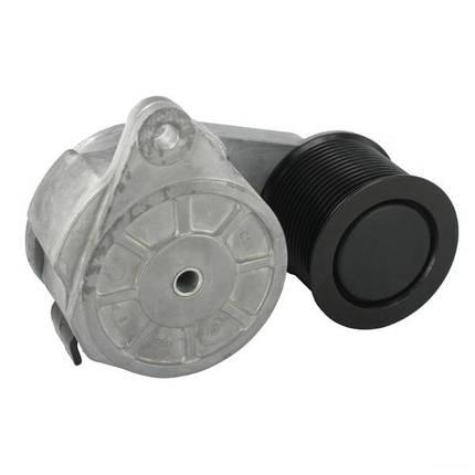 Натяжитель ремня привода вентилятора, RE69083, JD8400, фото 2