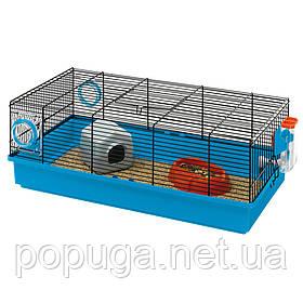 Клетка для мышей KORA Ferplast, 58*31,5*20,5см