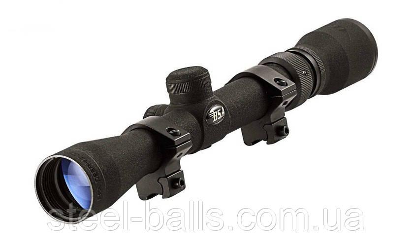 Прицел оптический 3-12х40  BSA