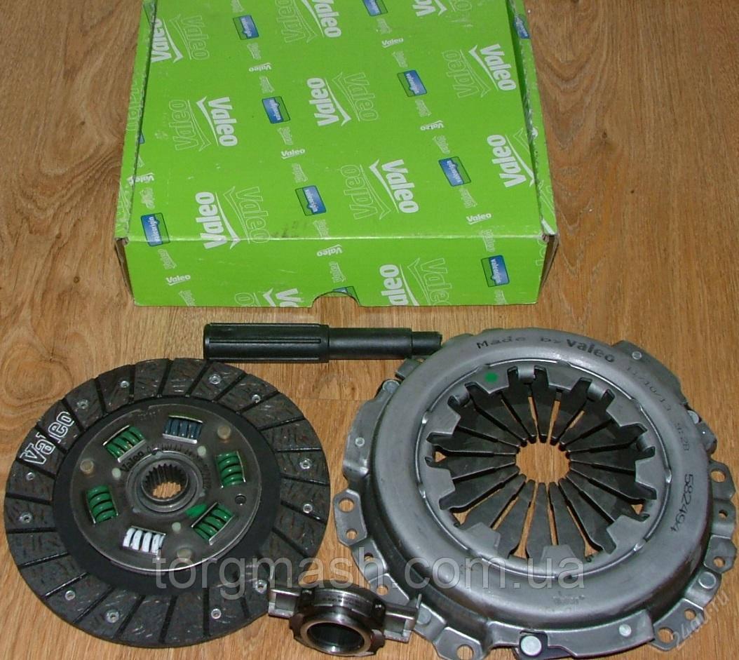 Сцепление Valeo 2110- 2112, комплект