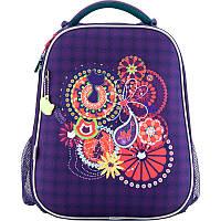 Рюкзак школьный каркасный KITE Catsline 531 (1-4 класс)