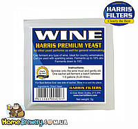 Винные дрожжи Harris Premium Wine Yeast