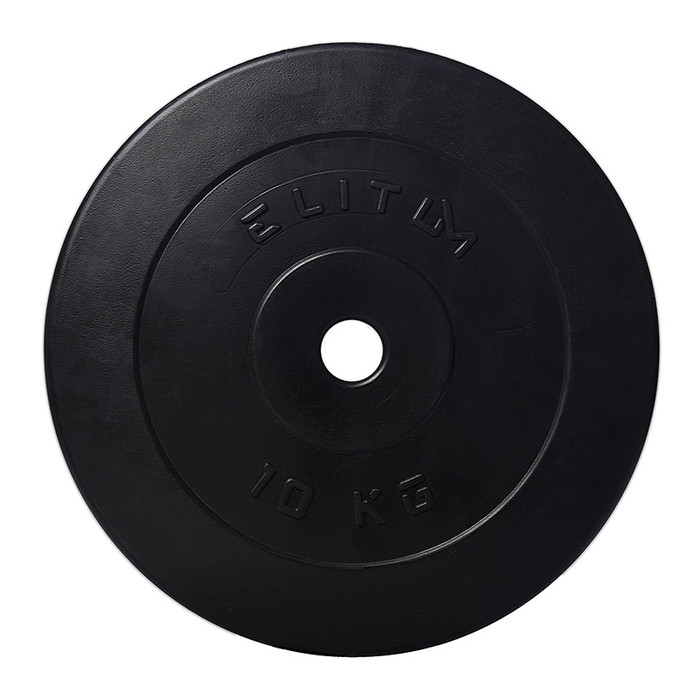 Диск композитний ELITUM 10 кг