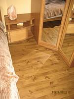 Теплая плитка для пола - Композитная кварцвиниловая плитка - Виниловый ламинат