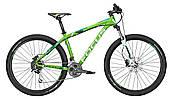 """Горный велосипед FOCUS WHISTLER 2.0  27,5"""" 17""""  Зеленый матовый"""