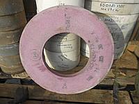 Круг шлифовальный 14А (электрокорунд серый) ПП на керамической связке 600х80х305 16-40 СМ-СТ