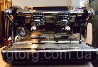 Кофемашина Faema Emblema automate (2 группы) автомат