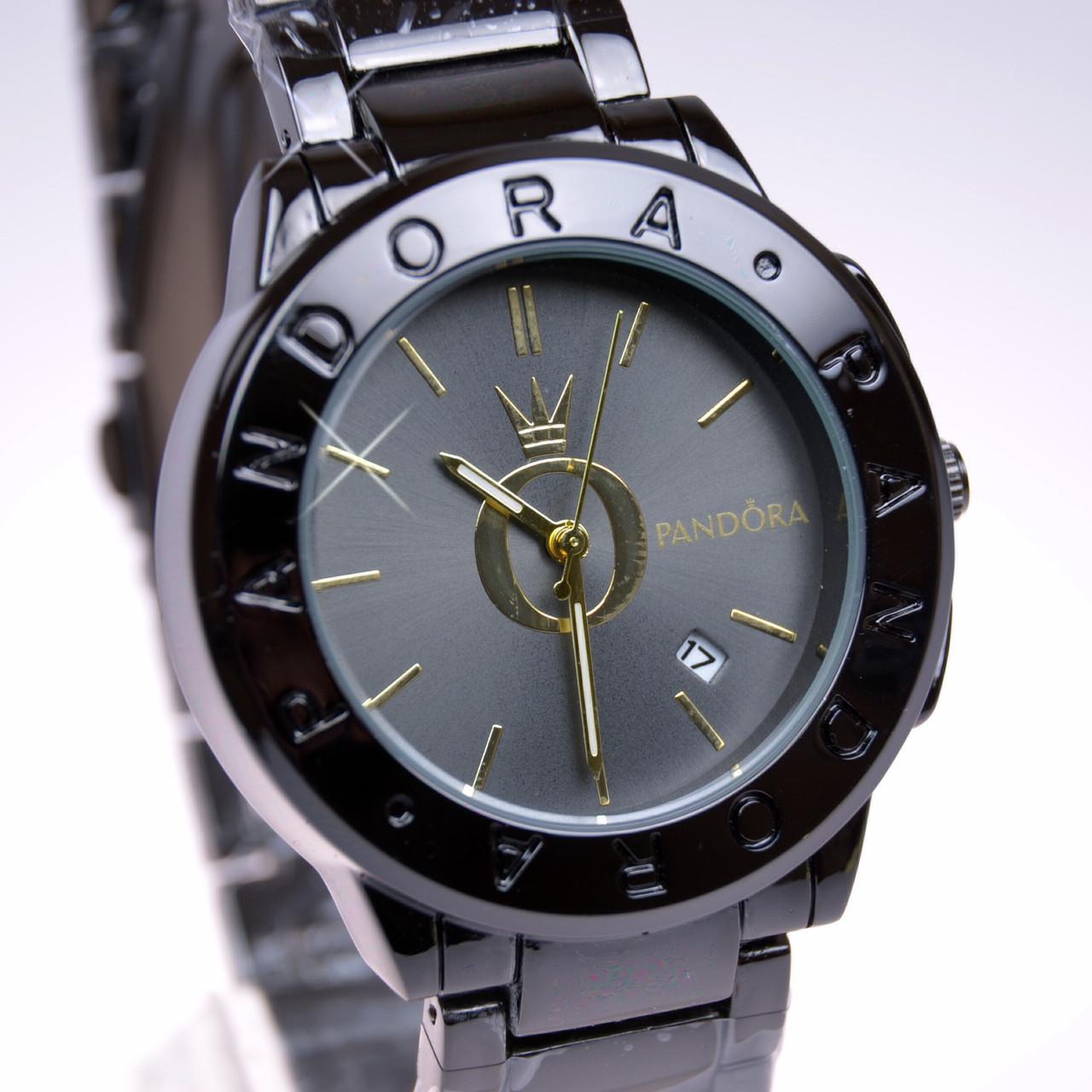 c98901955687 Женские наручные часы PANDORA (Пандора) В156 Black  продажа, цена в ...