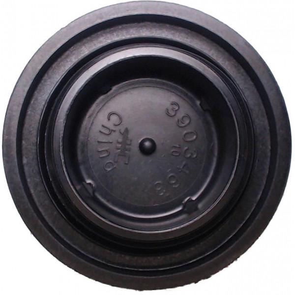 J903463, Крышка передней крышки двигателя, 2388/7240/8950/MX