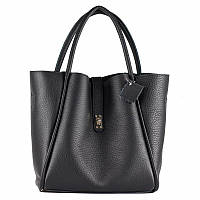 Кожаная сумка Kluchini 7706