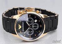 Ультрасовременные наручные часы Emporio Armani (Эмпорио Армани)