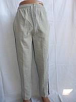 Спортивные мужские штаны, CREPE на байке, с лампасом 001/ купить спортивные штаны оптом