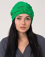 Тюрбан зеленый