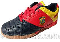 Кроссовки для футбола размеры  41-46  Veer Demax