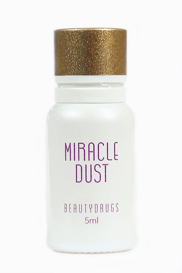 BEATYDRUGS MIRACLE (Рассыпчатая пудра с витамином С)