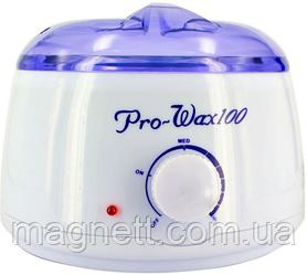 Баночний воскоплав Pro-Wax 100 на 400 мл