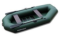 Лодка Sport-Boat Cayman C280LS