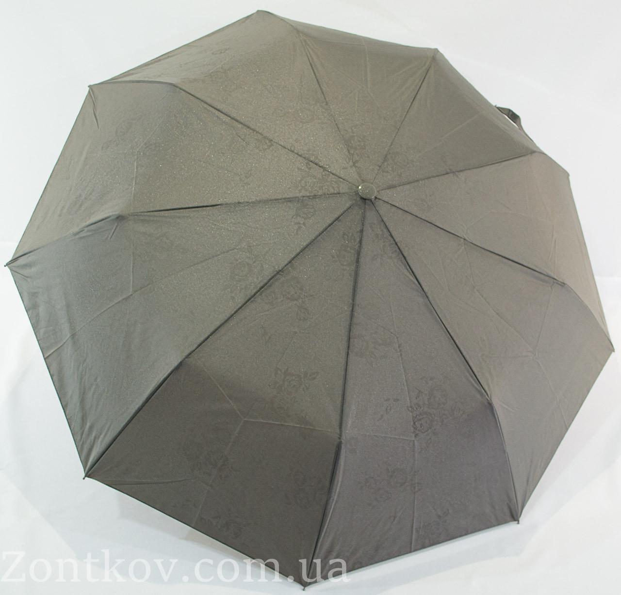 """Женский зонт с волшебной проявкой на 9 спиц от фирмы """"Monsoon"""""""