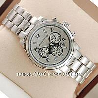 Часы Michael Kors classic silver