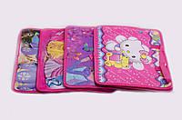 Портфель детский с тканевыми ручками, А4, в ассортименте
