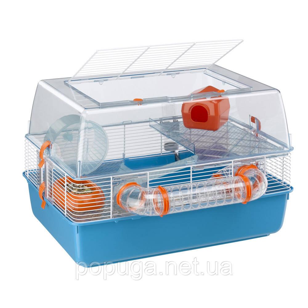 Клетка для хомяка DUNA FUN Ferplast, 55*47*37,5см