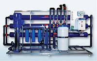 Автоматические водоподготовительные установки
