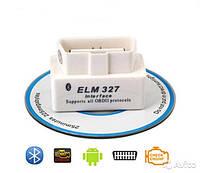 Диагностический адаптер ELM327 OBD2 bluetooth