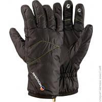 Перчатки Montane Prism Glove Black M (GPRGLBLAM6)
