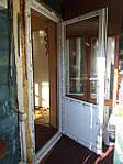 Пластиковые окна Openteck