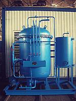 Водоподготовительные установки (Водоподготовка для котельной, водоподготовка промышленная)