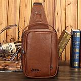 Сумка рюкзак Jeep Buluo art.9098, фото 3