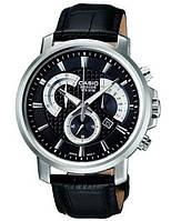 Часы наручные Casio BEM-506L-7AV Original Black