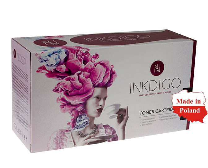Лазерный картридж Inkdigo аналог HP 13 Q2613X