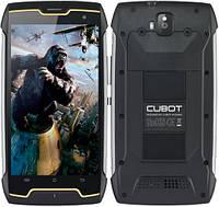 """Смартфон Cubot Kingkong 4400 мАч IP68 Quad Core 5.0"""" Android 7.0"""