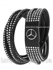 Женский браслет Mercedes от Swarovski Women's, Monte Carlo