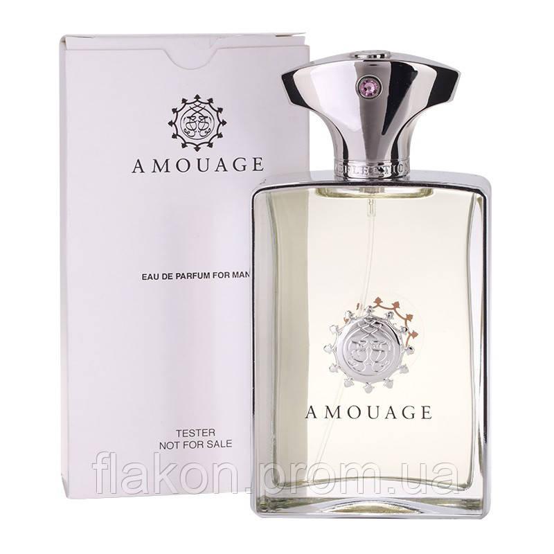 Tester Amouage Reflection Man цена 790 грн купить киев Promua