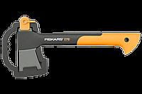 Топор универсальный Fiskars X7 XS (121423)