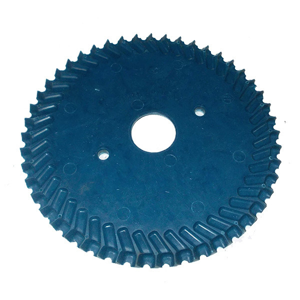 817-282C, Диск (синий) высевающий на 48 отверстий (соя) (GA6184), PD8070/YP1630F