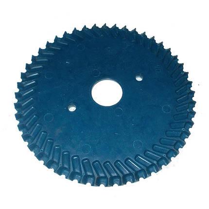 817-282C, Диск (синий) высевающий на 48 отверстий (соя) (GA6184), PD8070/YP1630F, фото 2