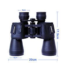 Водонепроницаемый бинокль Canon 20x50, фото 3