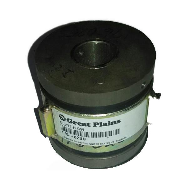 176-025S, Муфта сполучна CW-за годинниковою стрілкою (890-089C), 2SF24/2SF30