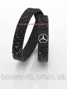 Женский браслет Mercedes от Swarovski Women's, Milano