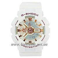 Наручные спортивные часы Casio G-shock LOV-15A-7ADR