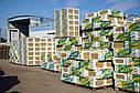 Мінеральна вата фасадна Белтеп Фасад 12 щільність 135 кг/м.куб., фото 3