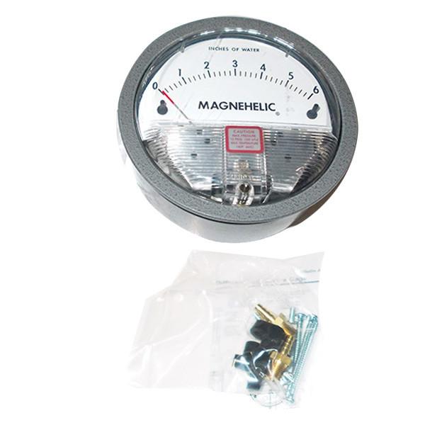 Манометр давления воды 0-6 Бар (N856704), GP, MF
