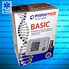 Тонометр автоматический PARAMED BASIC