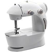 Портативная швейная машинка 4 в 1 с адаптером 220. Высокое качество. Доступная цена. Удобная. Код: КДН2984